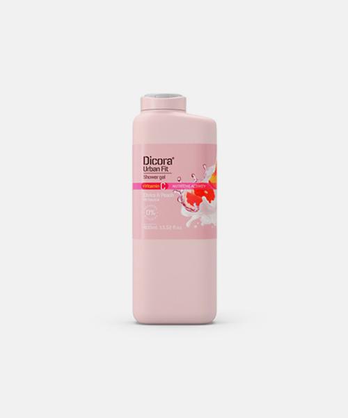 [디코라] 비타민C 샤워젤 400ml