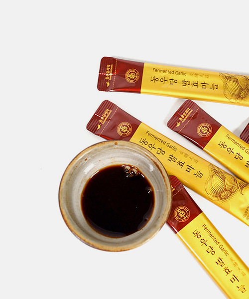 동우당제약 동우당 발효마늘 / 건강식품 / 발효 (60포)