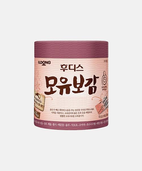 [일동후디스] 모유보감 (2g×60포)