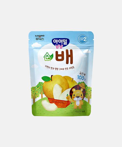 [일동후디스] 순배(15g)