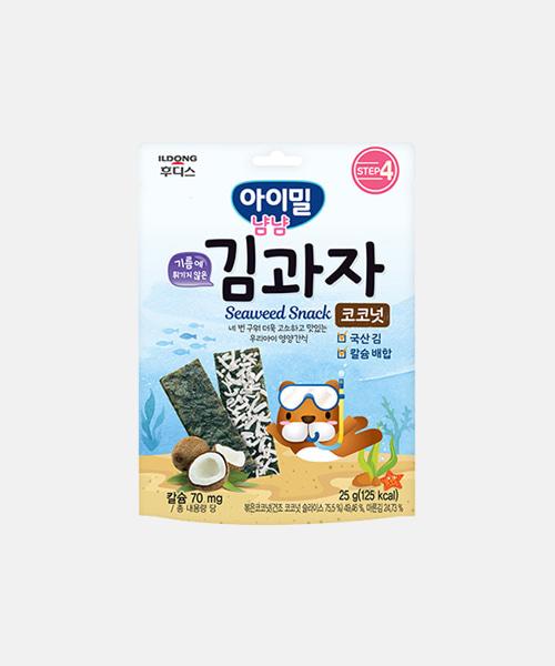 [일동후디스] 김과자 코코넛
