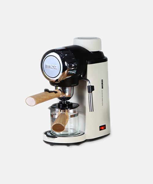 [모즈] 에스프레소 커피머신