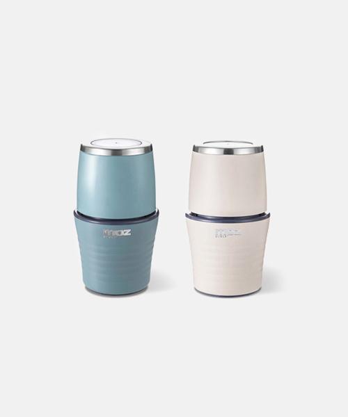 모즈스웨덴 커피글라인더 원두분쇄기 DM-150