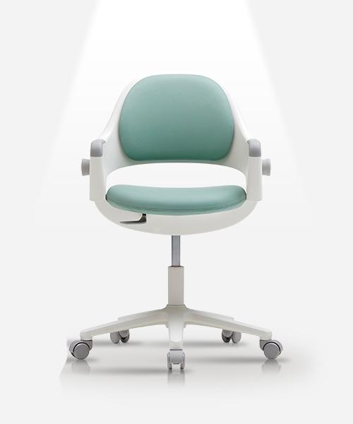[시디즈] 링고 의자 (SNA500ACF/고정형)